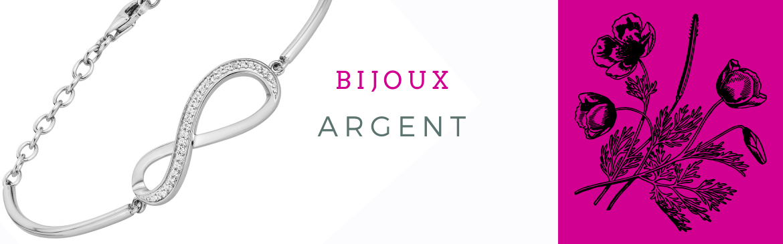 Bijoux Argent