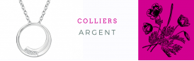 Colliers Argent