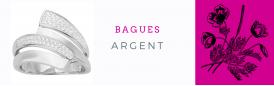 Bagues Argent