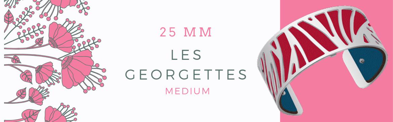 Les Georgettes 25mm