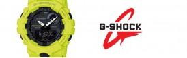 Montres CASIO G-shock