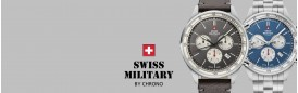 Montres Swiss Military