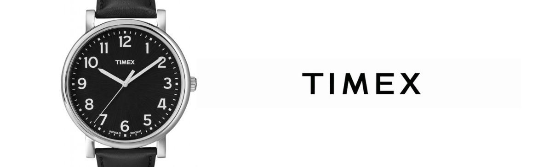 Montres Timex