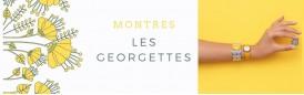 Boitiers de Montres Les Georgettes